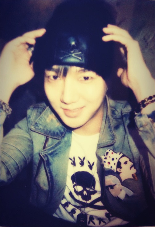 Yesung Twitter 9 y 10 2 13Yesung 2013