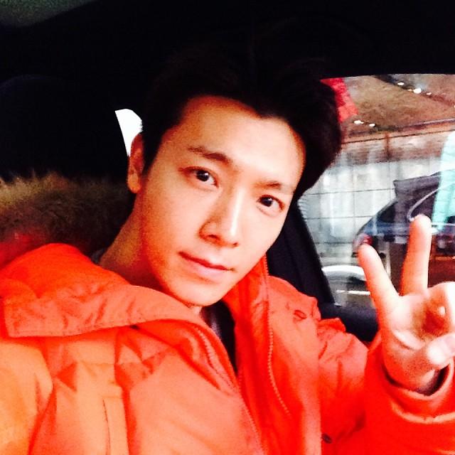 Lee Donghae Instagram 2014